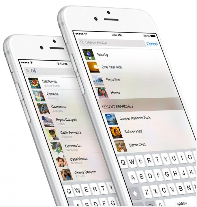 10 new iOS 8 features we can't wait to try