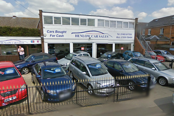 Henlow Car Sales