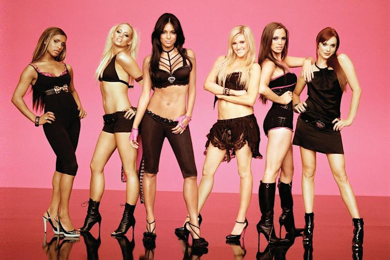 The Pussycat Dolls | MTV/Getty Images