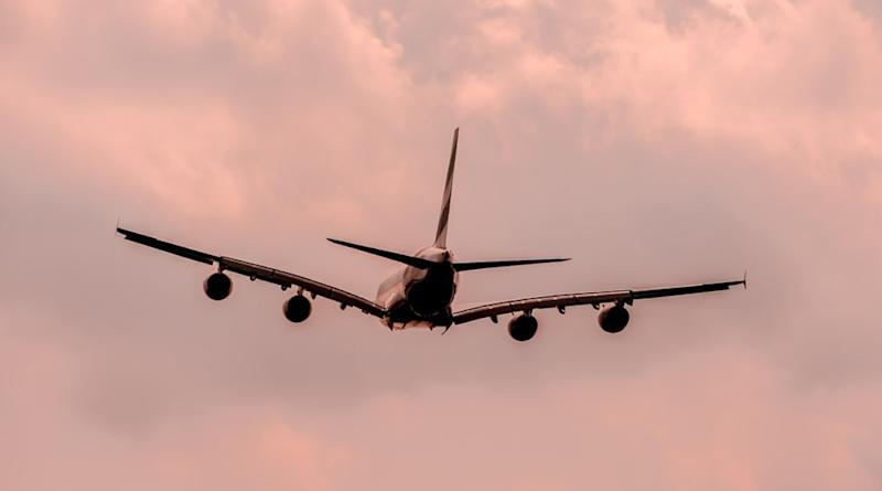 International Commercial Passenger Flights to Remain Suspended Till August 31: DGCA