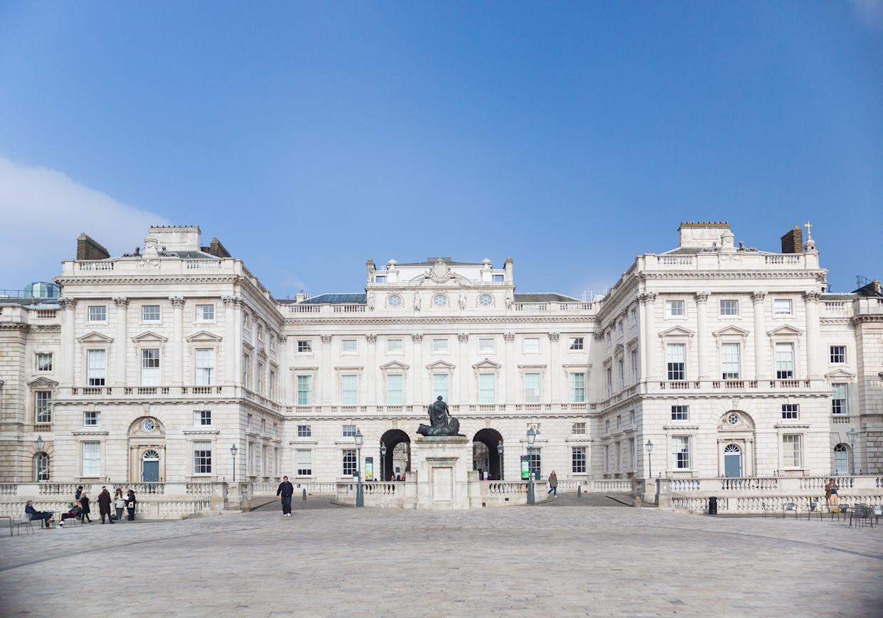 The Courtauld
