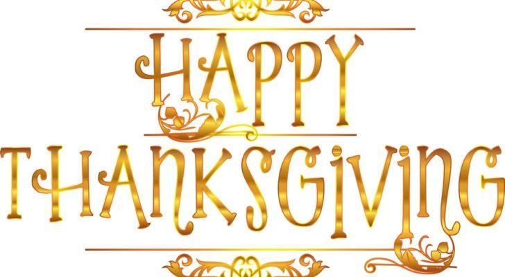 Happy Thanksgiving >> 7 Happy Thanksgiving Images To Post On Social Media