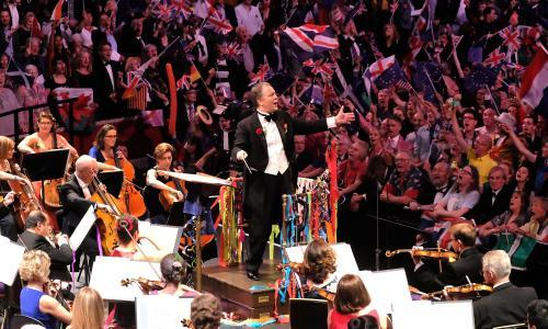 The Proms needs its audience just as we need the Proms