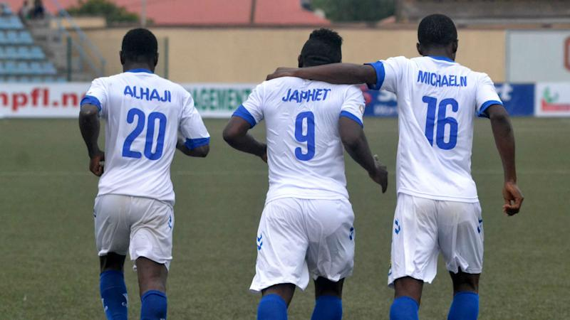 NPFL Matchday 15 Review: El-Kanemi Warriors keep pace with Akwa United at the top