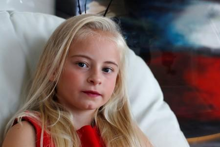 Nine-year-old double amputee to model at Paris Fashion Week