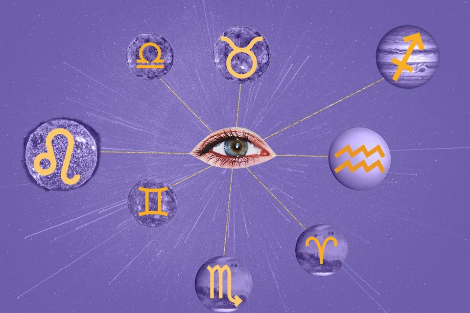 The Complete Guide to Astrological Sister Signs