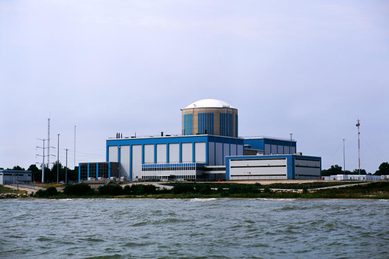 Without buyer, Dominion to close Wis. power plant