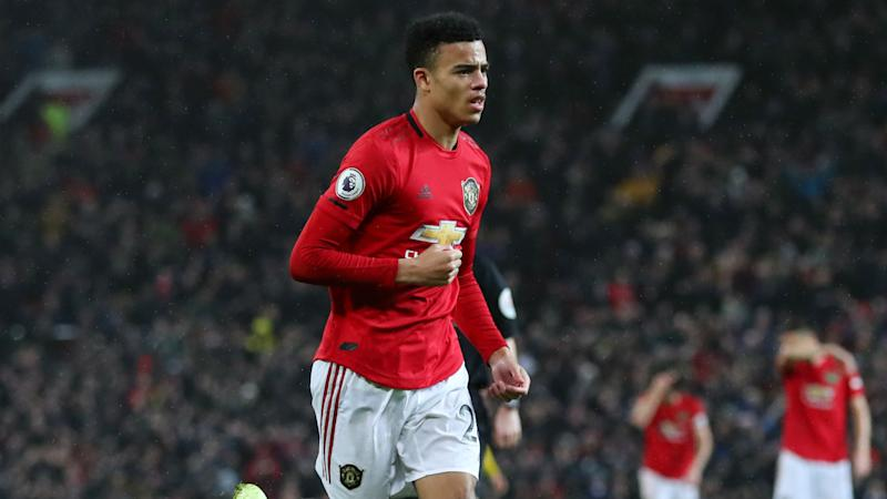 Solskjaer calms talk of potential Euros call-up for Greenwood