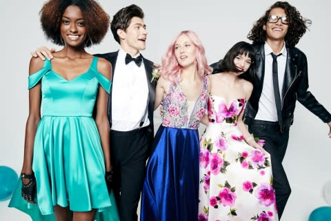 939071e1a0db Celebrate Prom With Remarkable Style From Macy's