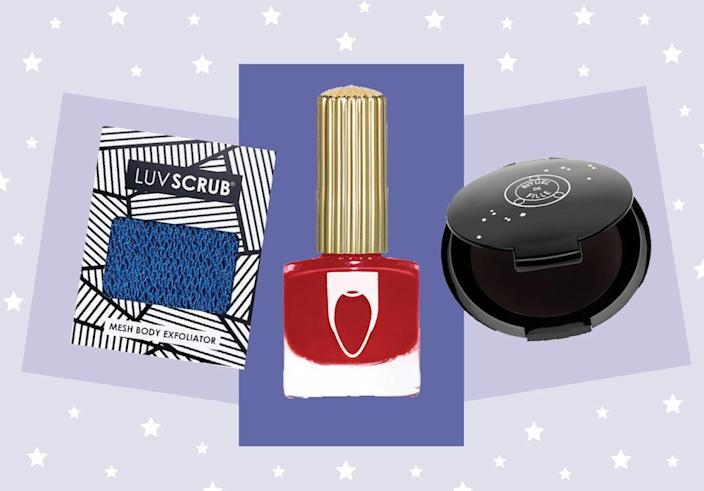 If you're looking for one-of-a-kind beauty products, here are 18 American indie cosmetic brands to try