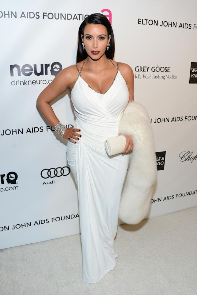 """<div class=""""caption-credit""""> Photo by: Getty</div><div class=""""caption-title"""">Kim Kardashian</div>Yes, we know she made a sex tape and became rich and famous soon after. And yes, we know she doesn't tweet about nuclear fission and she isn't Stephen Hawking. But let's be real: She never did anything wrong. Some feel that her 2011 wedding to Kris Humphries was a sham for public relations purposes (which we can't argue with), but the attitude she receives from people is completely over the top, and comes off as jealous more than anything. Obviously, we're not praising her here-she's made plenty of missteps-but no one has been truly hurt in the process. <br>"""