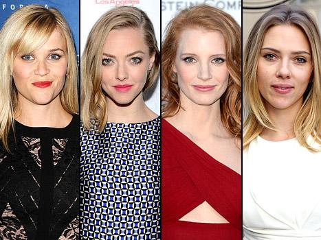 Hillary Clinton Biopic: Should Reese Witherspoon or Scarlett Johannson Play Her?
