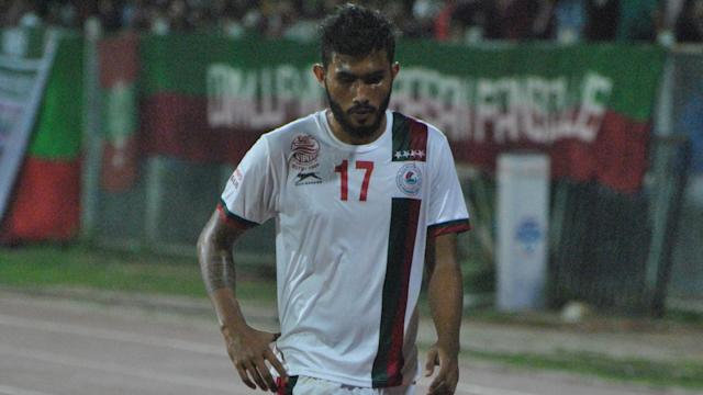 The former Mohun Bagan defender wishes to come back to Kolkata if the city giants join the Indian Super League...