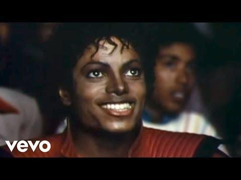"""<p>Michael Jackson's song """"Thriller"""" is nothing short of iconic. With the famous choreography to go along with it, it's no wonder why this song is such a party hit throughout the year. </p><p><a href=""""https://www.youtube.com/watch?v=sOnqjkJTMaA"""" rel=""""nofollow noopener"""" target=""""_blank"""" data-ylk=""""slk:See the original post on Youtube"""" class=""""link rapid-noclick-resp"""">See the original post on Youtube</a></p>"""