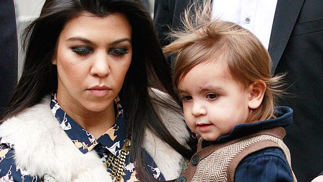Top Baby Names of 2011: Celebrity Inspired?