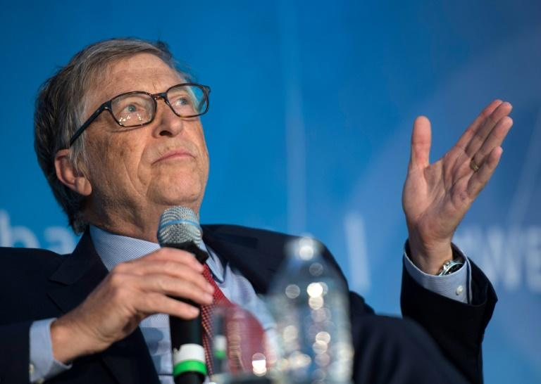 Bill Gates will join Ban Ki-Moon and World Bank CEO Kristalina Georgieva on October 16 for the commission's official launch