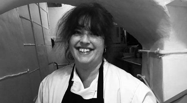 Laura Goodman, chef and co-owner of UK restaurant Carlini, in Shifnal, admitted to willingly 'spiking' a vegan group's meals. Source: Laura Goodman, Facebook
