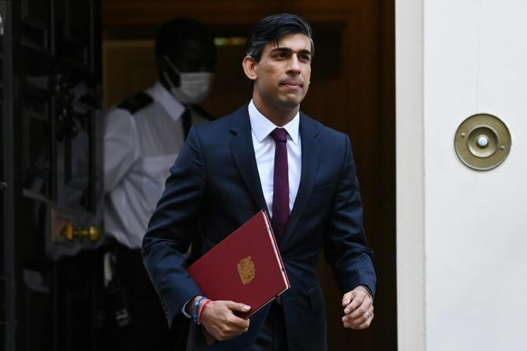 Chancellor of the Exchequer Rishi Sunak is a rising star among Conservatives. He is the first person born in the 1980s to hold one of the so-called four great offices of state: prime minister, finance minister, foreign secretary and interior minister.