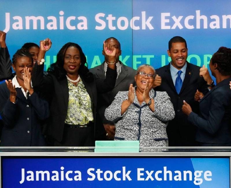 Jamaica Stock Exchange to trial Bitcoin and Ethereum trading