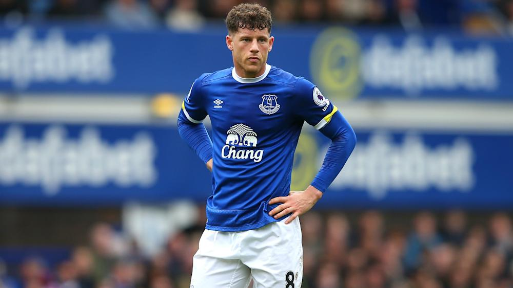 Ross Barkley Everton Premier League