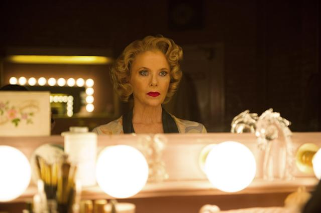 <p><strong>Why it's great:</strong> If it were any other year, Annette Bening would be a surefire Oscar contender for her poignant portrayal of Gloria Grahame (the film noir legend who inspired Bening's <em>Grifters</em> performance 17 years earlier) and Grahame's romance with a young British thespian (Jamie Bell) prior to her death from breast cancer in 1981. Considering Bening is 0 for 4 at the Big Show, she might have even been favorited to win.<br><br><strong>Nomination it deserves:</strong> Best Actress <span>— </span>Annette Bening<br><br>(Photo: Sony Pictures Classics/Courtesy of Everett Collection) </p>