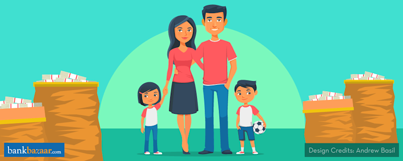 Children's Day Special: 3 Crucial Points To Remember While Investing for Your Kids