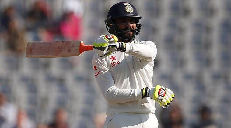Jadeja was involved in a double century partnership with Pant