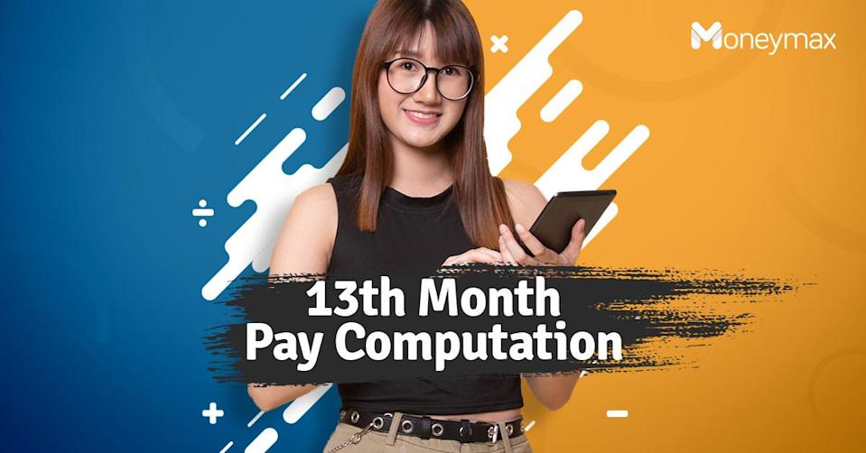 13th Month Pay in the Philippines | Moneymax