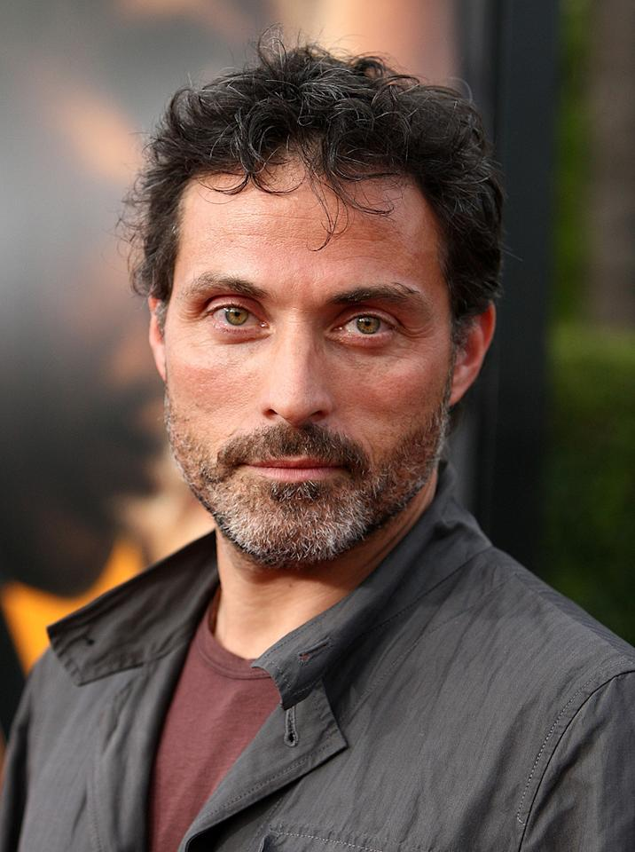 "<a href=""http://movies.yahoo.com/movie/contributor/1800021137"">Rufus Sewell</a> at the Los Angeles premiere of <a href=""http://movies.yahoo.com/movie/1809986571/info"">The Soloist</a> - 04/20/2009"