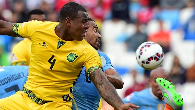 Premier League-winning captain Wes Morgan will lead Jamaica at the 2016 Copa America Centenario.