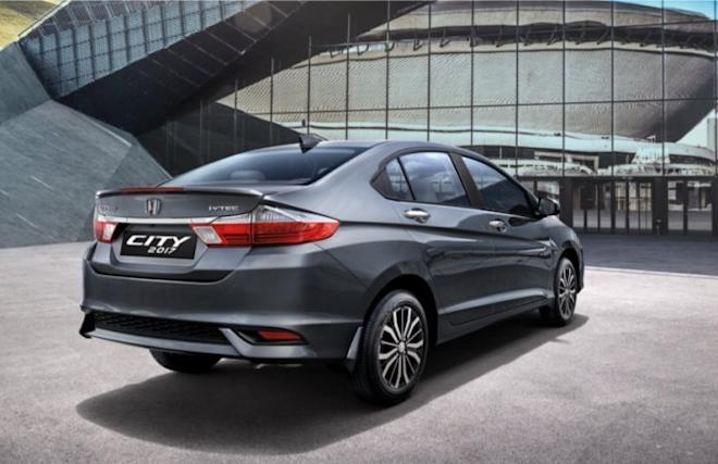 2017 Honda City, New City bookings, Honda City price