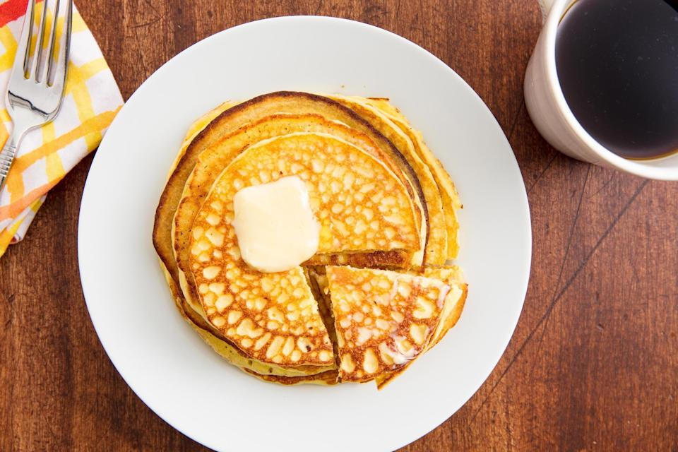 "<p>Starting the day hungry is never a good idea. With these easy, keto-approved breakfasts, you'll be full all morning, and can keep your carbs in check at the same time. For more keto recipes, check out our favorite keto chicken recipes, keto fat bombs, or our <em><a href=""https://www.amazon.com/dp/1635653894/?tag=syn-yahoo-20&ascsubtag=%5Bartid%7C1782.g.4806%5Bsrc%7Cyahoo-us"" rel=""nofollow noopener"" target=""_blank"" data-ylk=""slk:Keto for Carb Lovers"" class=""link rapid-noclick-resp"">Keto for Carb Lovers</a></em> cookbook.</p>"
