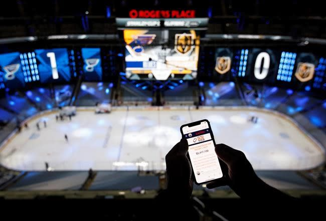 'We will award a winner:' Oilers 50/50 delayed to fix errors, offer refunds