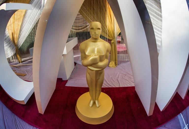 Hollywood's A-listers will be on the red carpet for the Oscars on February 9, 2020