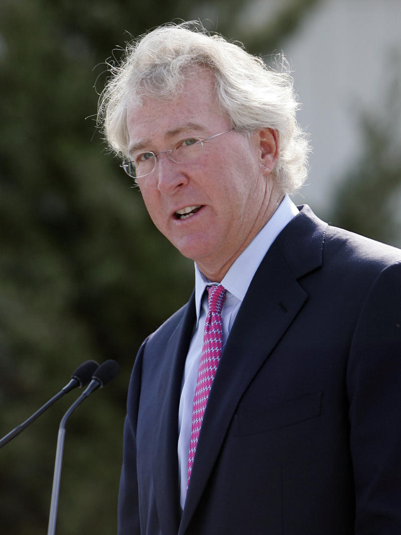 Chesapeake's McClendon to give up chairman post