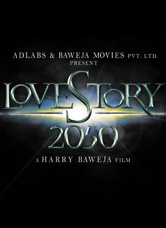 Love Story 2050 This romantic sci-fi drama, revolved around time travel for love. The film starred Harman Baweja and Priyanka Chopra. The film opened to negative reviews and fell flat even before it fetched returns. The story was just too corny to be true and the audience could not connect in any way.