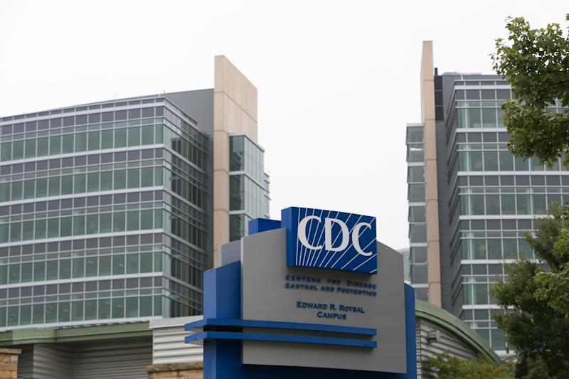 Search Continues for Missing CDC Official