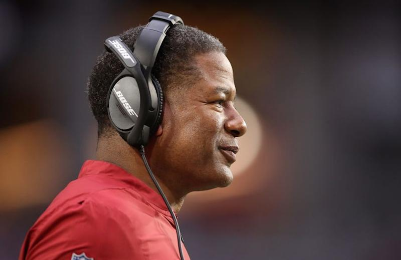 Ex-Cardinals head coach Steve Wilks to join Browns