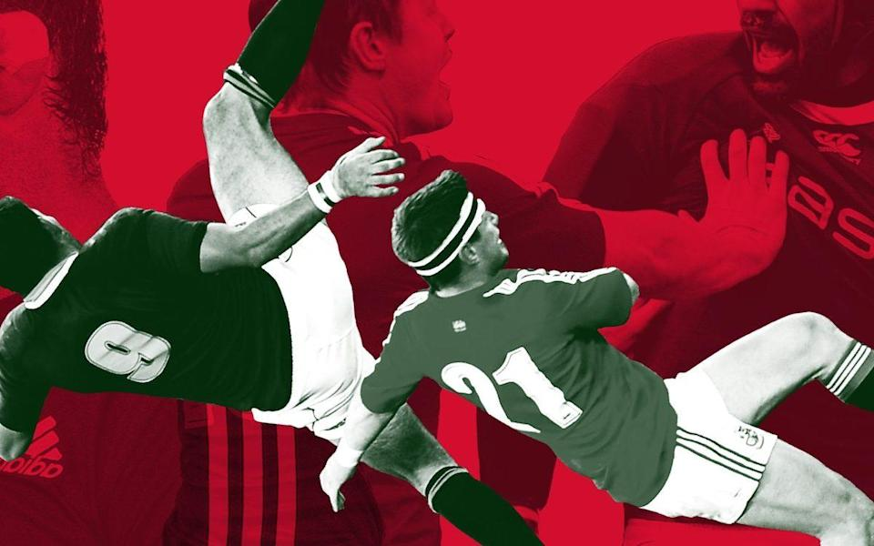 An epic Test, a brutal finish: The Lions in South Africa, 2009 - An oral history of the second Test, 12 years on - GETTY IMAGES