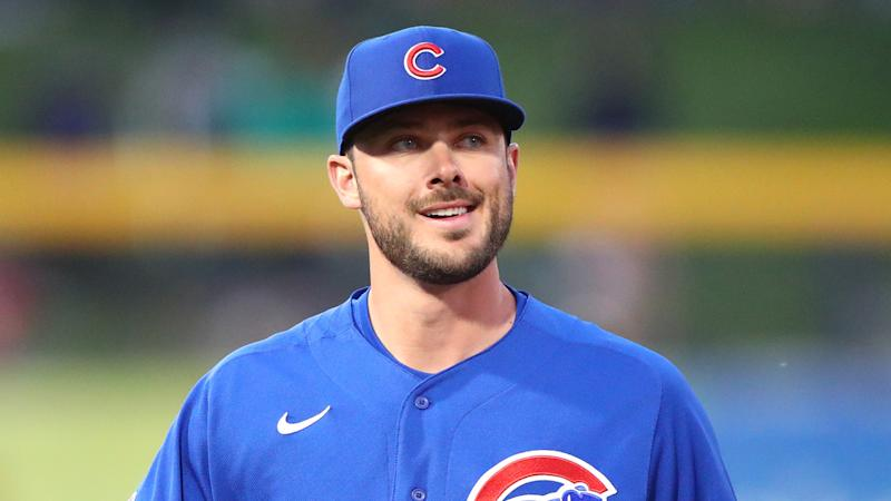 Cubs place Kris Bryant on injured list before second game vs. White Sox
