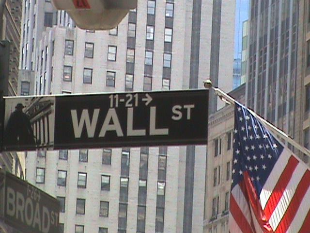 Wall Street si spinge ancora in avanti prima del week-end