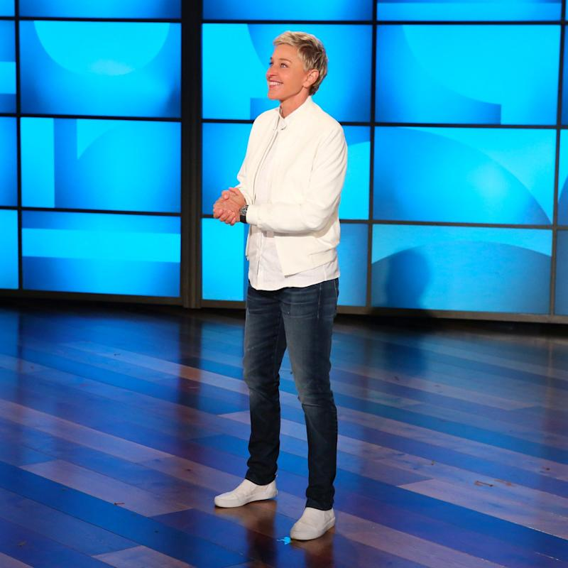 Ellen DeGeneres Celebrates the 20th Anniversary of Her Coming-Out Episode