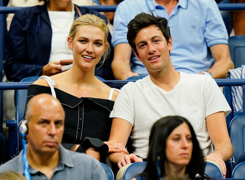 Karlie Kloss and Joshua Kushner shared some rare news about their notably private, five-year-long relationship in July when Kloss announced they were engaged. After making things official in October with a low-key ceremony, Kloss can now count not just Kushner, but also their now fellow sister-in-law Ivanka Trump among the new members of her extended family.