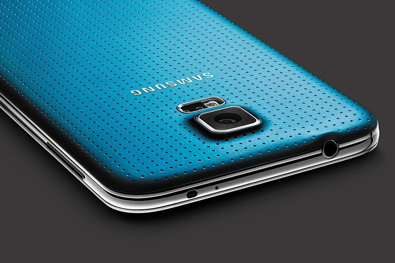 27 problems with Samsung's Galaxy S5, and how to solve them