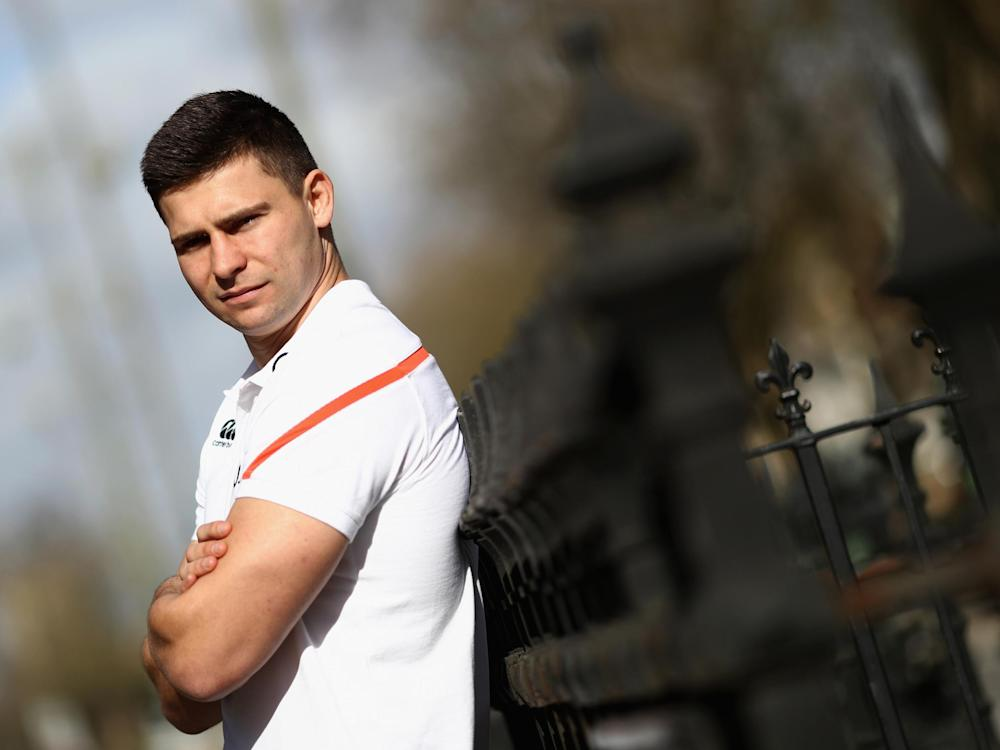 Youngs is desperate for England to make history in Dublin: Getty