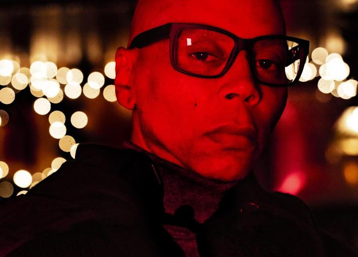 RuPaul Charles makes Emmys herstory.