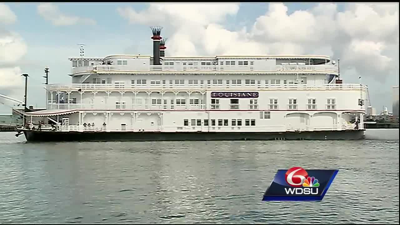 The 150- passenger vessel will bring in more than 80 jobs to the area.