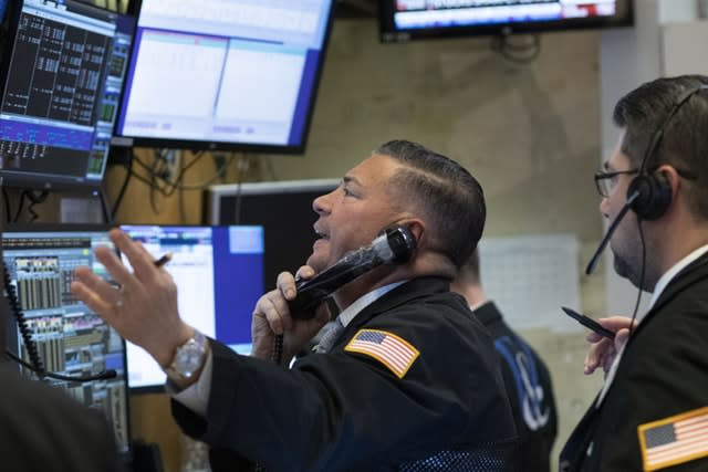 Financial markets slip despite Fed announcing further intervention