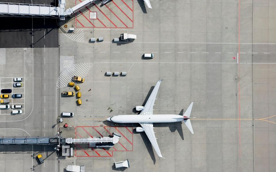 worlds safest and least safe airlines 2021 - Getty
