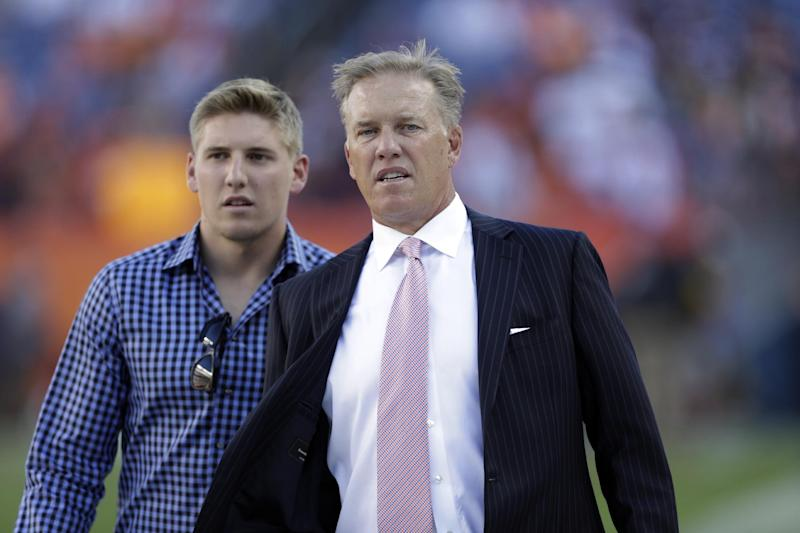Elway's son accused of assault, disturbing peace